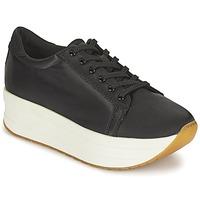 Παπούτσια Γυναίκα Χαμηλά Sneakers Vagabond CASEY Black