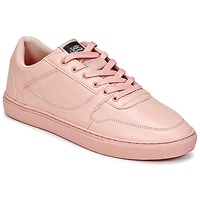 Παπούτσια Άνδρας Χαμηλά Sneakers Sixth June SEED ESSENTIAL Ροζ