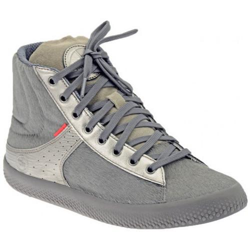 Παπούτσια Γυναίκα Ψηλά Sneakers FitFlop