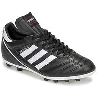 Παπούτσια Ποδοσφαίρου adidas Performance KAISER 5 LIGA Black / Άσπρο