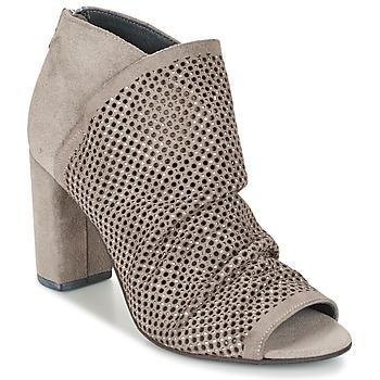 Παπούτσια Γυναίκα Μποτίνια Mimmu CAMGI Grey