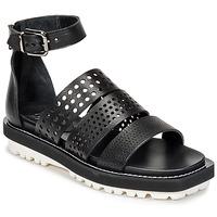 Παπούτσια Γυναίκα Σανδάλια / Πέδιλα Now PADOU Black