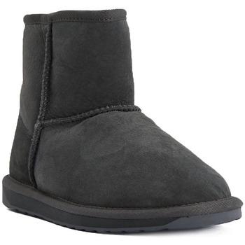 Παπούτσια Γυναίκα Snow boots EMU STINGER MINI CHARCOAL Grigio