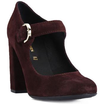 Παπούτσια Γυναίκα Γόβες Carmens Padova CAMERON LORD MONTEPULCIANO Bordeaux