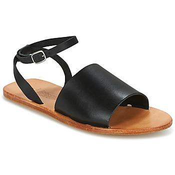 Παπούτσια Γυναίκα Σανδάλια / Πέδιλα n.d.c. BLASY Black