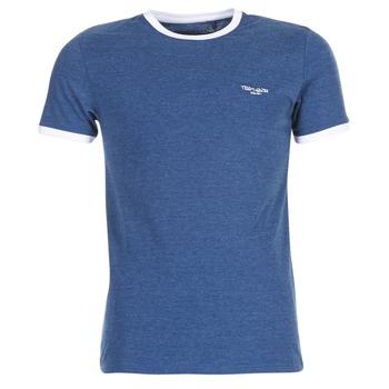 T-shirt με κοντά μανίκια Teddy Smith THE TEE Σύνθεση: Βαμβάκι,Πολυεστέρας