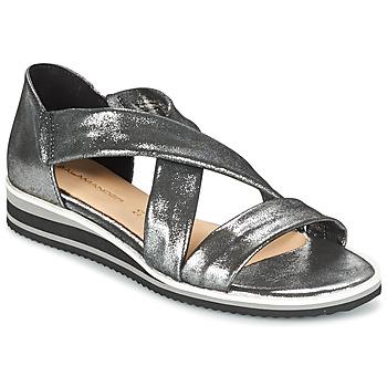 Παπούτσια Γυναίκα Σανδάλια / Πέδιλα Salamander REBECCA Silver