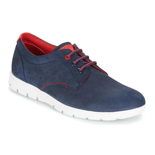 Παπούτσια Άνδρας Χαμηλά Sneakers Panama Jack DOMANI MARINE / Red
