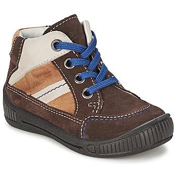 Παπούτσια Αγόρι Μπότες Superfit  Brown