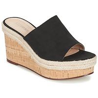 Παπούτσια Γυναίκα Σανδάλια / Πέδιλα Esprit FARY MULE Black
