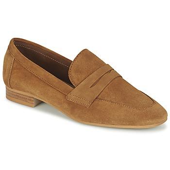 Παπούτσια Γυναίκα Μοκασσίνια Esprit ARIA LOAFER CAMEL