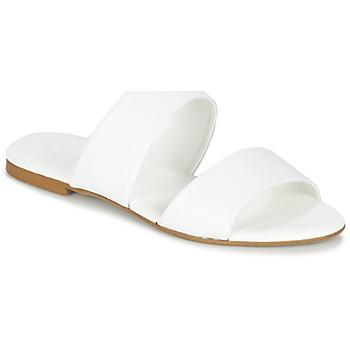 Παπούτσια Γυναίκα Σανδάλια / Πέδιλα Esprit BASIME 2 STRAP άσπρο