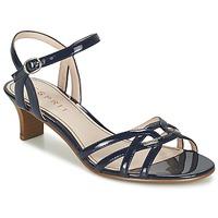 Παπούτσια Γυναίκα Σανδάλια / Πέδιλα Esprit BIRKIN SANDAL Marine