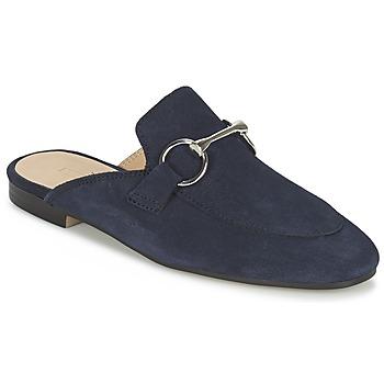 Παπούτσια Γυναίκα Τσόκαρα Esprit MIA SLIDE Marine