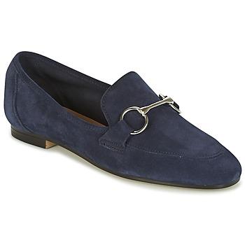 Παπούτσια Γυναίκα Μοκασσίνια Esprit MIA LOAFER MARINE