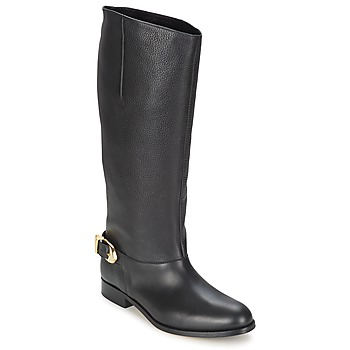 Μπότες για την πόλη Moschino Cheap & CHIC BUCKLE