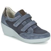 Παπούτσια Γυναίκα Χαμηλά Sneakers Stonefly EBONY μπλέ