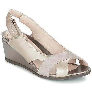 Παπούτσια Γυναίκα Σανδάλια / Πέδιλα Stonefly SWEET TAUPE