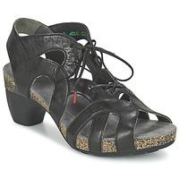 Παπούτσια Γυναίκα Σανδάλια / Πέδιλα Think SARDE Black