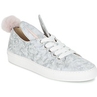Παπούτσια Γυναίκα Χαμηλά Sneakers Minna Parikka TAILS SNEAKS Grey