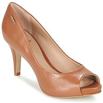 Παπούτσια Γυναίκα Γόβες Dumond OTAMIO CAMEL