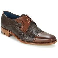 Παπούτσια Άνδρας Derby Barker APPOLLO Brown