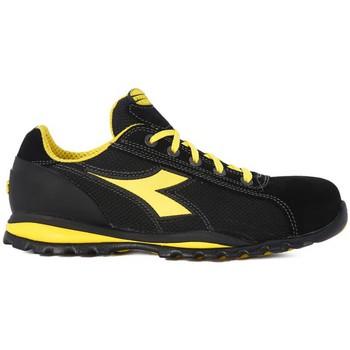 Παπούτσια Άνδρας Χαμηλά Sneakers Diadora UTILITY GLOVE II TEXTILE S1P Nero