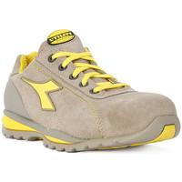 Παπούτσια Άνδρας Χαμηλά Sneakers Diadora UTILITY GLOVE II LOW S1P Grigio