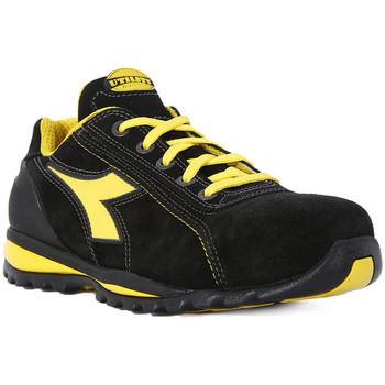 Παπούτσια Άνδρας Χαμηλά Sneakers Diadora UTILITY GLOVE II LOW S1P Nero