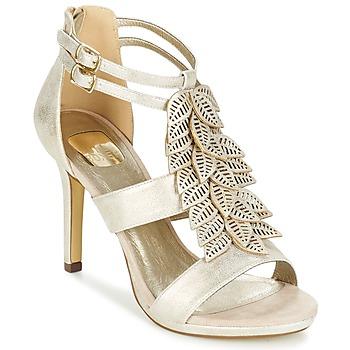 Παπούτσια Γυναίκα Σανδάλια / Πέδιλα Bullboxer EDUNETTE Gold