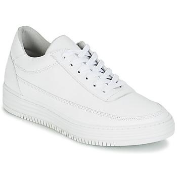 Παπούτσια Γυναίκα Χαμηλά Sneakers Bullboxer VEZIMETINE Άσπρο
