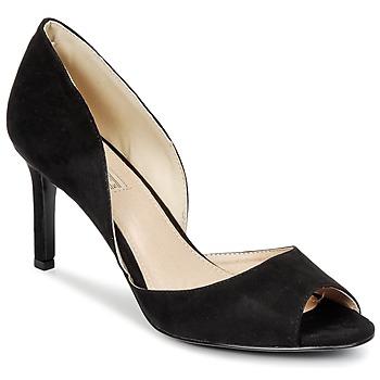 Παπούτσια Γυναίκα Γόβες Buffalo CHOU Black