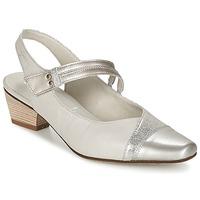 Παπούτσια Γυναίκα Γόβες Dorking CONCHA Beige