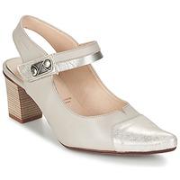 Παπούτσια Γυναίκα Γόβες Dorking DELTA Beige