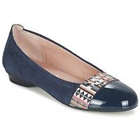 Παπούτσια Γυναίκα Μπαλαρίνες Dorking TELMA MARINE