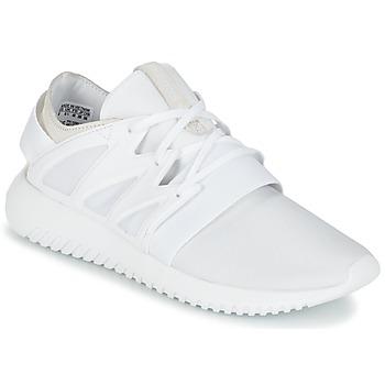 Παπούτσια Γυναίκα Ψηλά Sneakers adidas Originals TUBULAR VIRAL W άσπρο