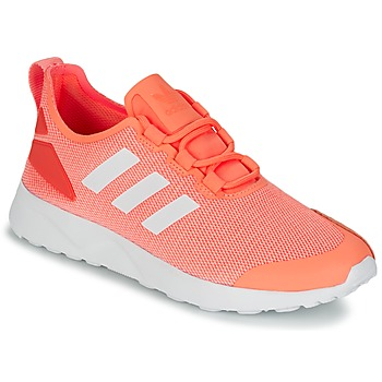 Παπούτσια Γυναίκα Χαμηλά Sneakers adidas Originals ZX FLUX ADV VERVE W SOLEIL / Brillant