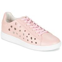 Παπούτσια Γυναίκα Derby Mellow Yellow BIGLI ροζ