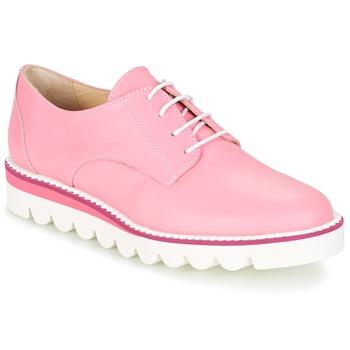 Παπούτσια Γυναίκα Derby Mellow Yellow BOB Ροζ