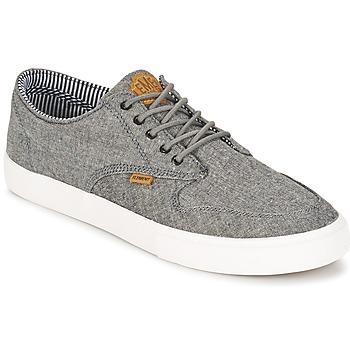Παπούτσια Άνδρας Χαμηλά Sneakers Element TOPAZ C3 Grey