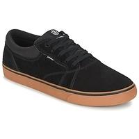 Παπούτσια Άνδρας Skate Παπούτσια Element WASSO Black