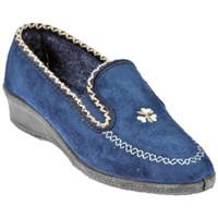 Παπούτσια Γυναίκα Μοκασσίνια Davema