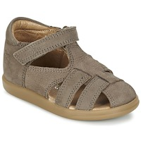 Παπούτσια Αγόρι Σανδάλια / Πέδιλα Shoo Pom PIKA BOY TAUPE