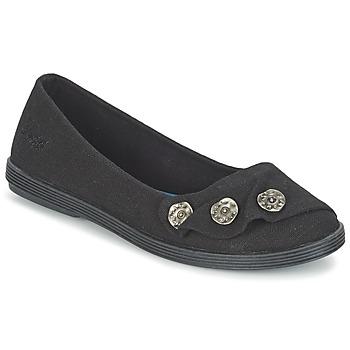 Παπούτσια Γυναίκα Μπαλαρίνες Blowfish GARDEN Black