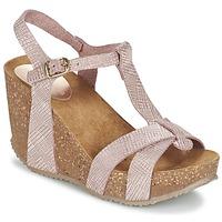Παπούτσια Γυναίκα Σανδάλια / Πέδιλα Elue par nous ZECDOUVE ροζ