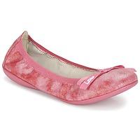 Παπούτσια Γυναίκα Μπαλαρίνες Les P'tites Bombes ELLA ροζ