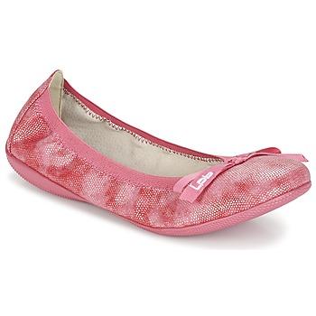 Παπούτσια Γυναίκα Μπαλαρίνες LPB Woman ELLA Ροζ