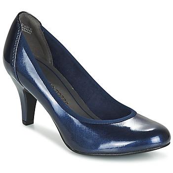 Παπούτσια Γυναίκα Γόβες Marco Tozzi JAFRAKO MARINE