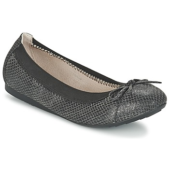 Παπούτσια Γυναίκα Μπαλαρίνες Moony Mood ELALA Black