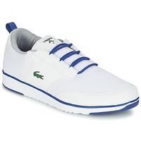 Παπούτσια Άνδρας Χαμηλά Sneakers Lacoste L.IGHT 117 1 άσπρο